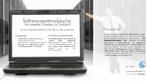 SAP Jobs Stuttgart, Softwareentwickler Stuttgart Jobs, offene Stellen Softwareentwickler Stuttgart